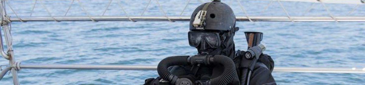 DYKCENs informationsside til medarbejdere i Forsvaret